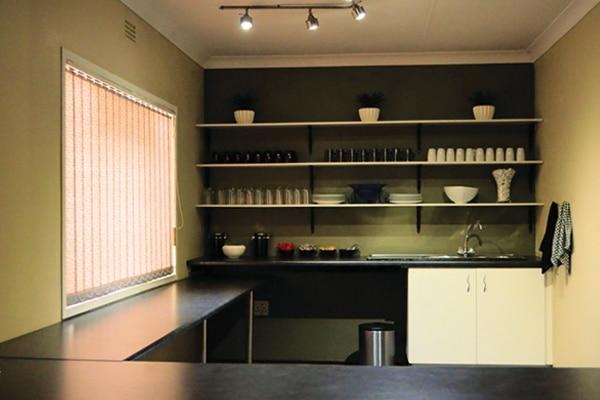 Amsterdam-kitchen